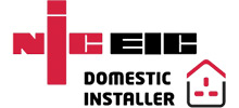 NICEIC Domestic Installer Approved - Borden Electrics - Sheffield, Yorkshire
