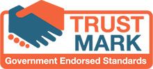Trust Mark Government Endorsed Standards – Borden Electrics - Sheffield, Yorkshire