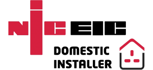 Borden Electrics are NICEIC Domestic Installer Approved Electricians in Sheffield, Yorkshire